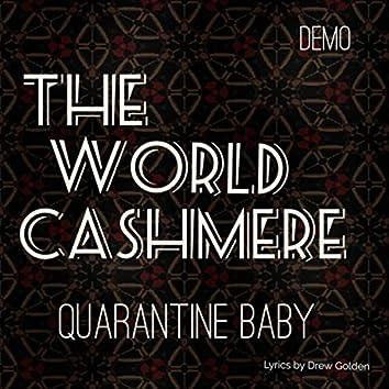Quarantine Baby (Demo)