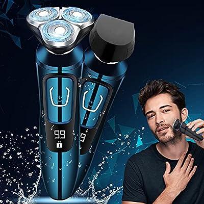 Viatia Electric Shaver for