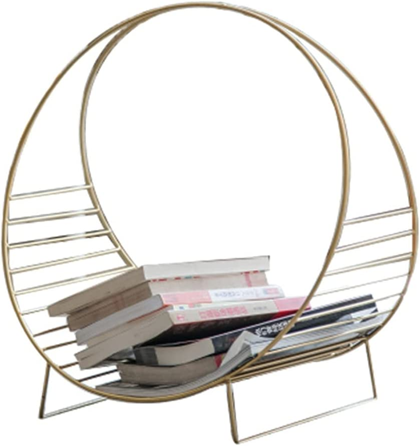 Storage Newspaper Baskets Desktop Office Max 49% Max 78% OFF OFF Metal St Rack Bookshelf