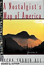 A Nostalgist's Map of America: Poems