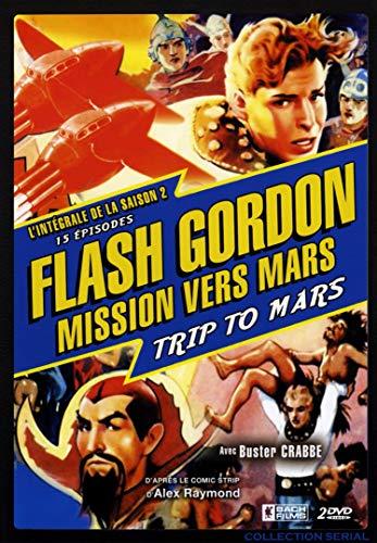 Flash Gordon Mission vers Mars-Intégrale Saison 2