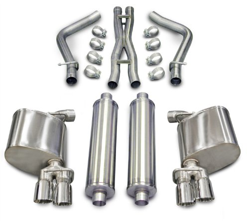 CORSA 14525 Cat-Back Exhaust System