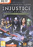 Injustice: Gods Among Us Ultimate Edition PC UK (PC) [Importación...