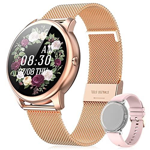 Relojes Inteligentes Mujer Xiaomi 8 relojes inteligentes  Marca EasySMX