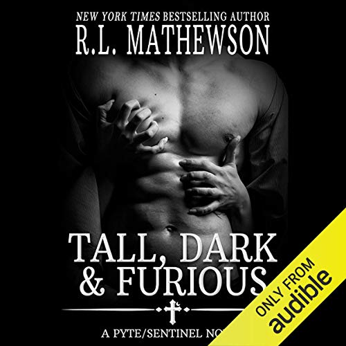 Tall, Dark & Furious cover art