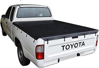 Toyota Hilux A-Deck (1989 to 1997) Extra Cab Bunji Tonneau Cover