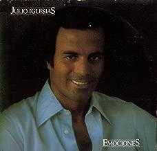 Julio Iglesias-Emociones