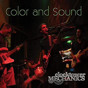 Color and Sound