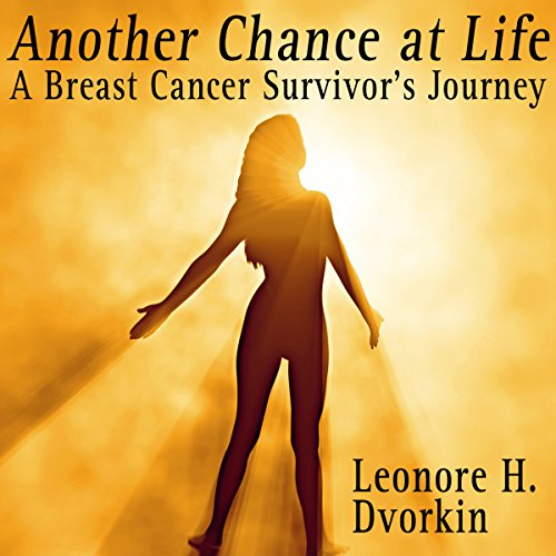 Another Chance at Life audiobook cover art