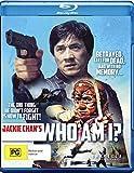 Who Am I? [Blu-ray]
