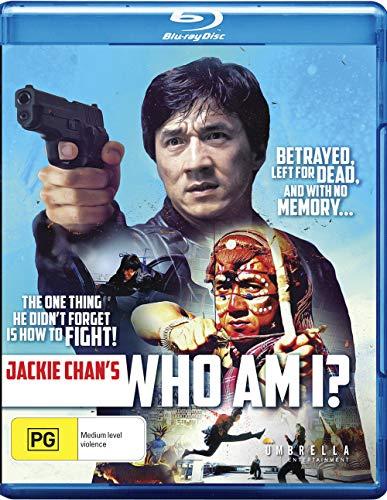 Who Am I [Blu-Ray] [Import]