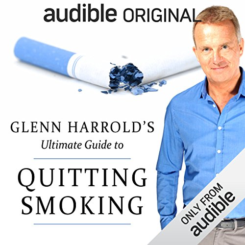 Quitting Smoking Forever cover art