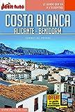 Costa Blanca - Alicante - Benidorm (Carnet de voyage)