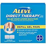 Aleve Direct Therapy-Refill Gel Pads