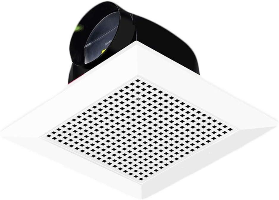 YCZDG Ventilation Fan,Quiet Bathroom Max 56% OFF Max 43% OFF Se Exhaust