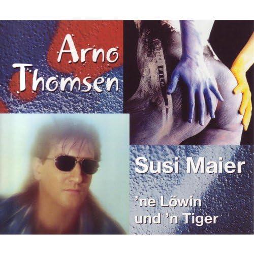 Arno Thomsen