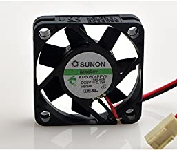 TOMUM Cooling Fan PFR0912XHE DC Brushless Fan 12V 4.50A 4 Wire Connector Graphics Card Fan 929238 MM
