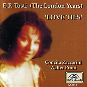 Tosti: The London Years