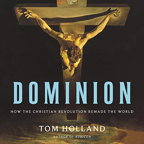 Dominion  By  cover art