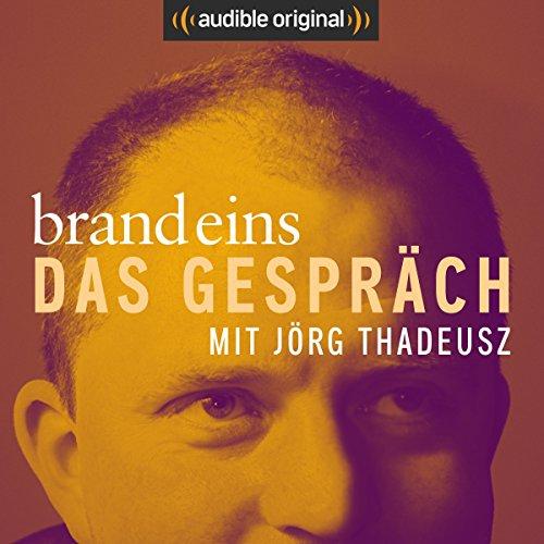 brand eins - Das Gespräch (Original Podcast) Titelbild