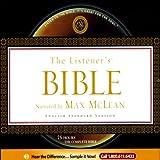 The Listener's Bible: English Standard Version