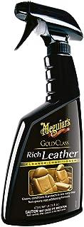 Meguiar'sGoldClassRichLeatherSpray 15.2 oz , G10916, H10.875 X W4.25 X D2 inches,