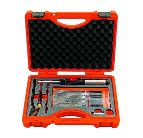 Power-TEC 92418.0 Kunststoff-Schweißer-Set