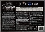Wilkinson Sword Kit de Afeitado Clásico Manual para Hombres, Única, Pack de 5