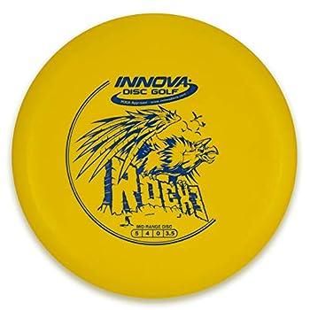 Innova DX RocX3 Mid-Range Golf Disc [Colors May Vary] - 140-150g