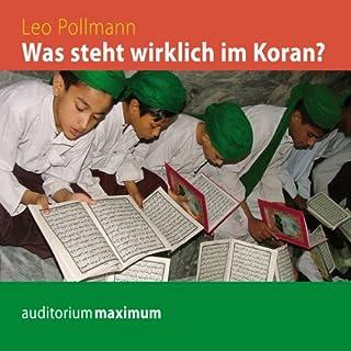 Was steht wirklich im Koran? Titelbild