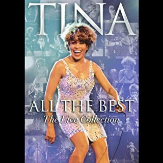 All The Best - The Live Collection
