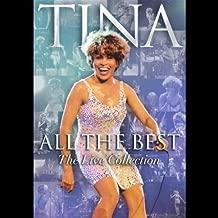 Best tina turner live dvd Reviews