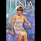 Songtexte von Tina Turner - All the Best (The Live Collection)