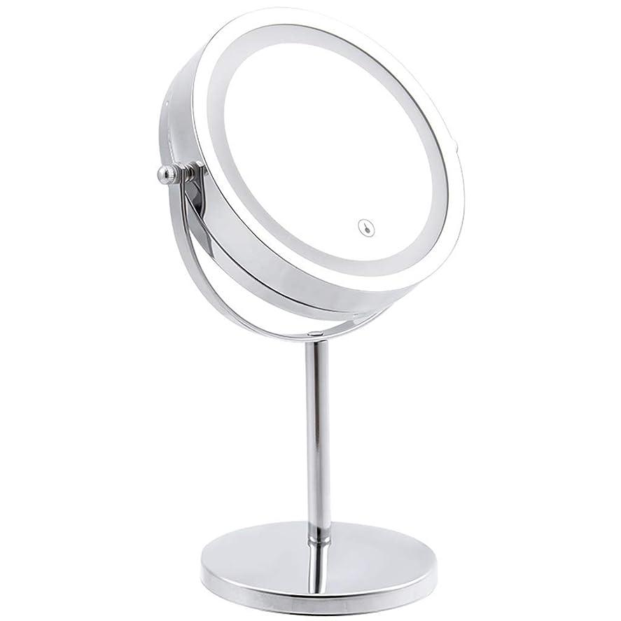 住人真面目な保存するZT-TTHG それは価値があるある - 表鏡は光ランプ玄を充填両面反転光化粧鏡と化粧鏡をLED