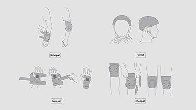 Ninebot Segway Protection Kit (small)
