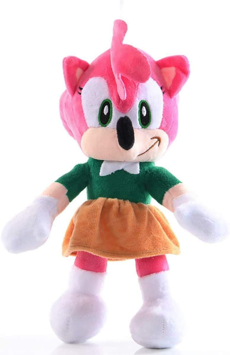 Sonic Plush 11