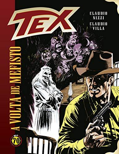 Tex. A volta de Mefisto