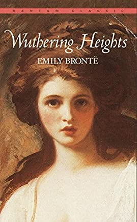 Penguin Readers Level 6 Wuthering Heights