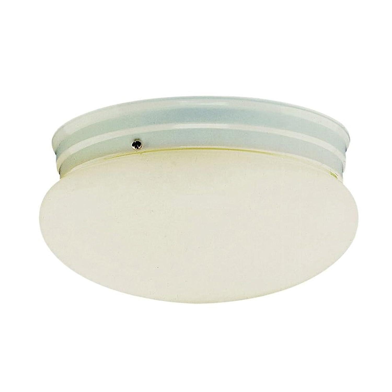 Trans Globe Lighting Energy Efficient Mushroom Ceiling Globe 10 Wide Light, White by Trans Globe Lighting