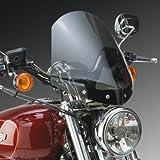 Harley Davidson - XL1200/XL883 Sportster 88-10; XL883L Sportster Low 05-10; XL883R Sportster Roadster 02-08 XR1200 Sportster 08-12; Modelos XL con horquillas de 39 mm