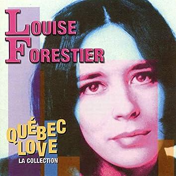 Québec Love: la collection