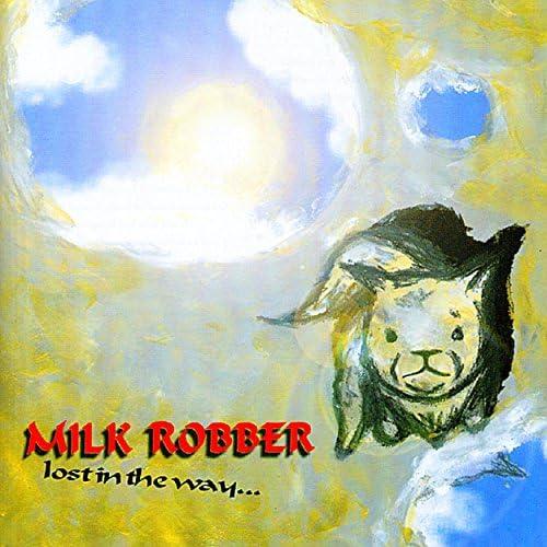 MILK ROBBER