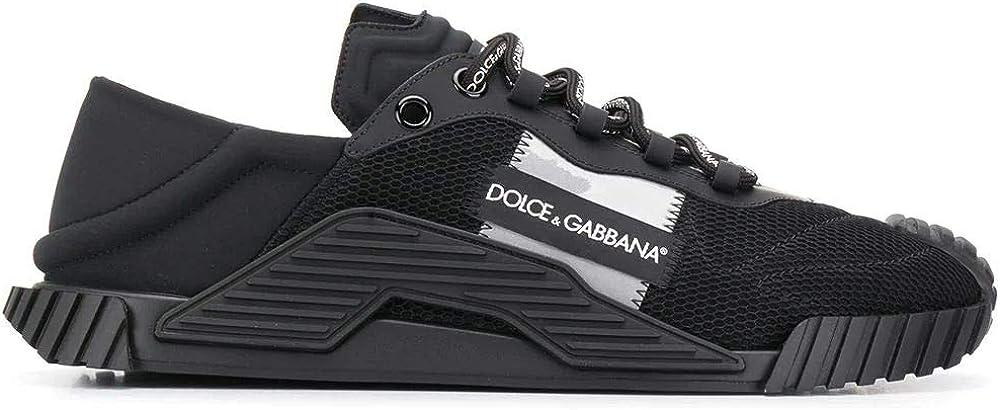 Dolce & gabbana luxury fashion sneakers uomo CS1769AJ9688B956
