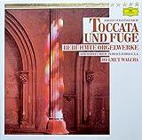 Bach: Toccata und Fuge / Berühmte Orgelwerke (Vom Himmel hoch - In dulci jubilo u.v.a.) [Vinyl Schallplatte] [2 LP Box-Set]
