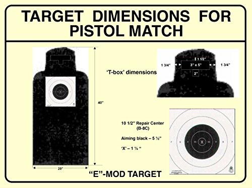 Manuals Combined: U.S. Marine Corps Competition in Arms Program (CIAP) PISTOL Course Instruction Materials, Media & Division Match And Annual Rifle Databook (English Edition)