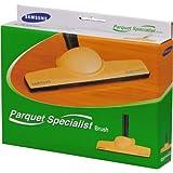 Samsung, Spazzola da parquet MB 200, compatibile con aspirapolvere Samsung