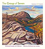 The Group of Seven 2021 Mini Calendar