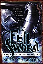 Cover of The Fell Sword
