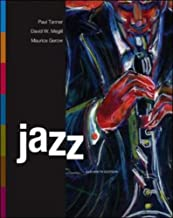 By Paul Tanner - Jazz: 11th (eleventh) Edition