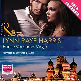 Prince Voronov's Virgin cover art